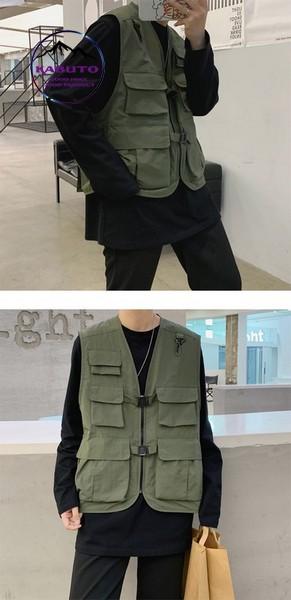 Áo thun dài tay nam kết hợp với áo khoác