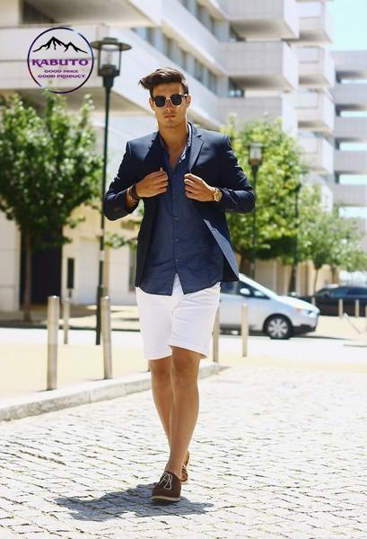 áo thun quần short