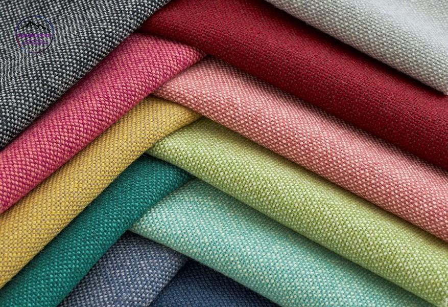 Chất liệu vải đẹp bền, chất lượng cao