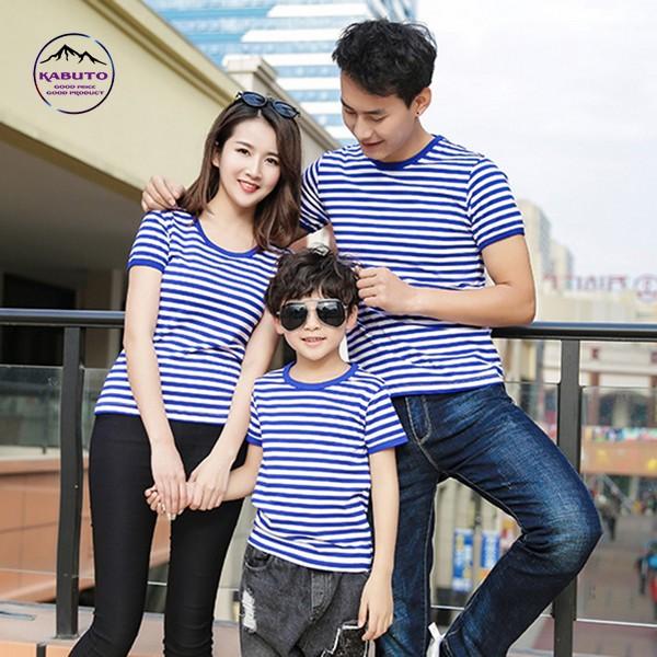 áo phông gia đình
