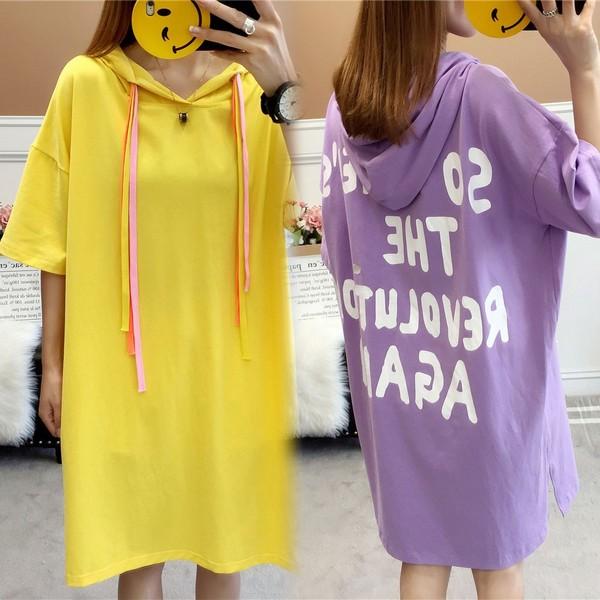 áo phông nữ