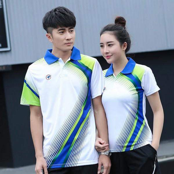 áo phông thể thao nam nữ