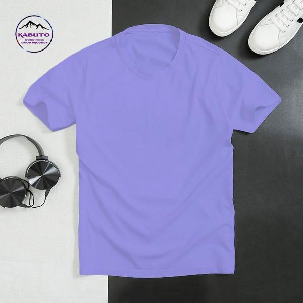 áo thun màu tím nhạt 25k