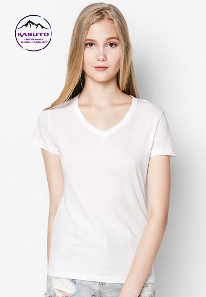 áo thun nam trắng trơn