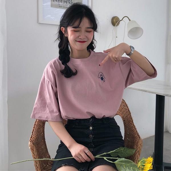 mẫu áo phông đẹp