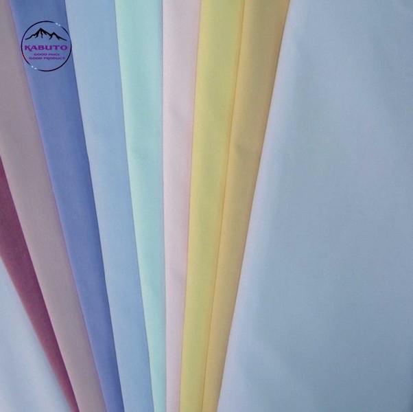 vải cotton da cá