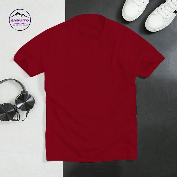 xưởng sỉ áo thun 25k đỏ đô