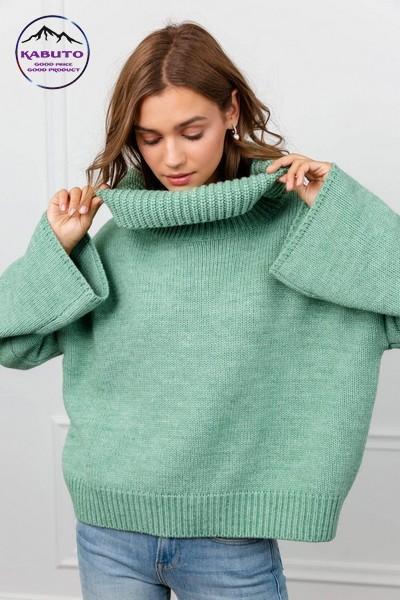 áo len oversize nữ