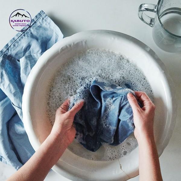 giặt áo pull đúng chuẩn