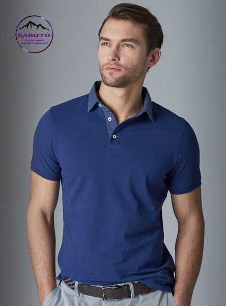 polo slim-Fit shirt