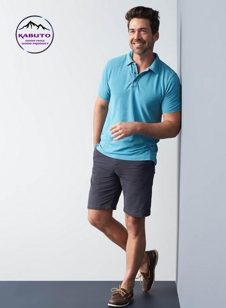 quần short áo polo năng động
