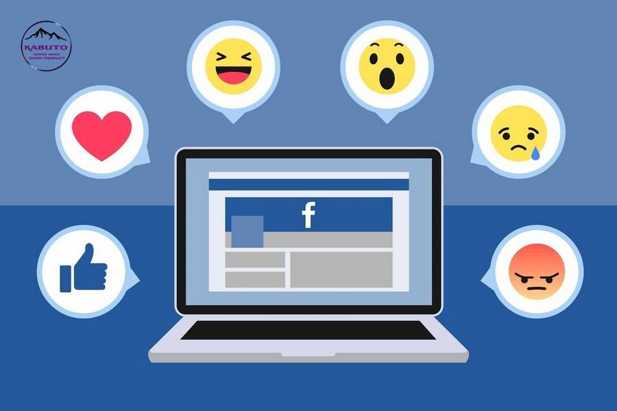 quảng bá trên kênh social online