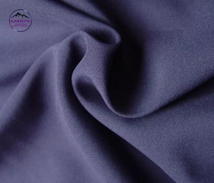 bảo quản vải polyester