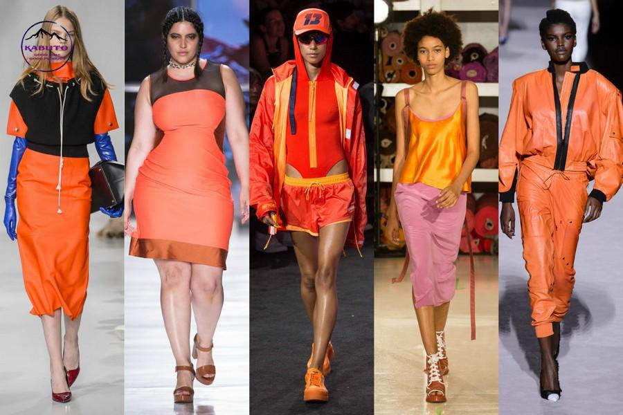 cách phối hợp màu sắc quần áo