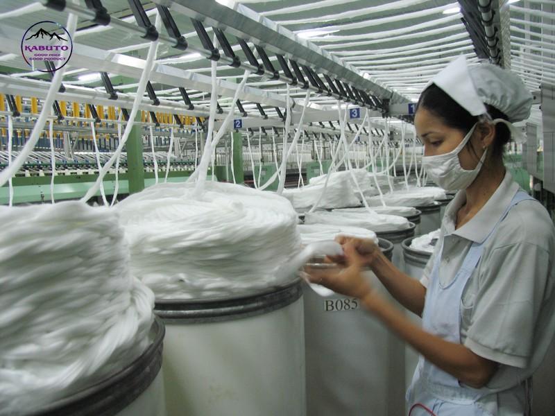 chất liệu vải spandex là gì