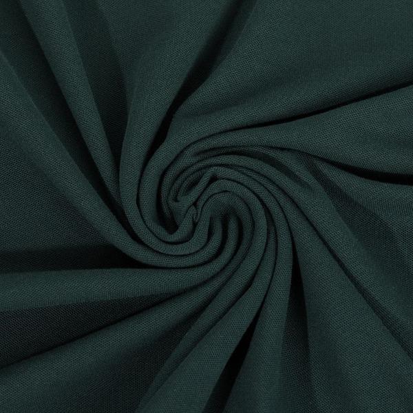 mẫu vải cvc màu xanh rêu