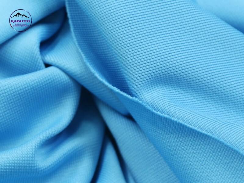 vải polyester là vải gì